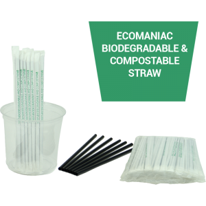 Ecomaniac-Biodegradable-Compostable-wrapped-Straw